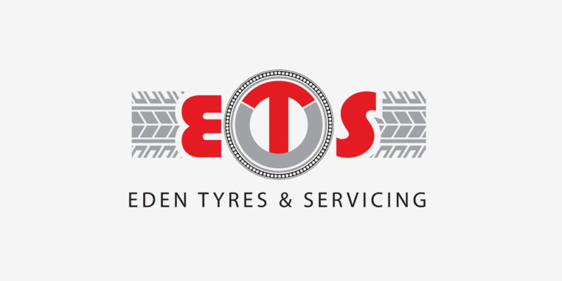 Company Logo for Eden Tyres & Servicing
