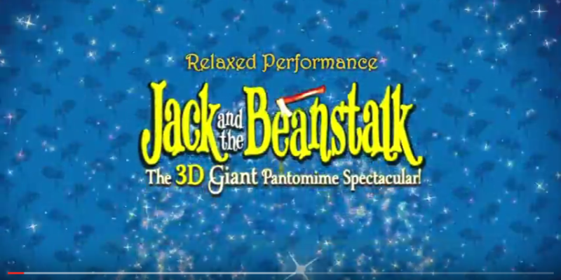 Relaxed Performance PantoTrailer
