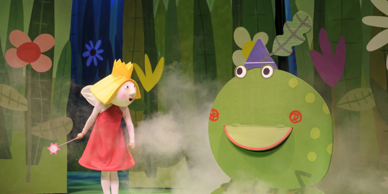 Ben & Holly's Little Kingdom Tickets