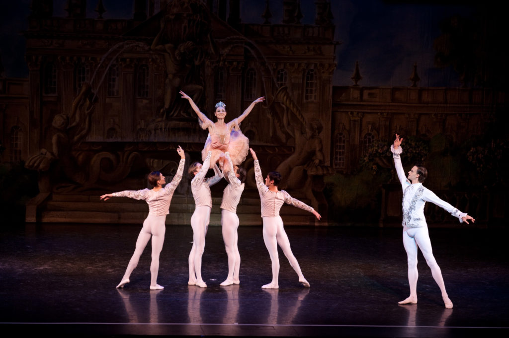 Saint Petersburg Classic Ballet Theatre Royal And Royal