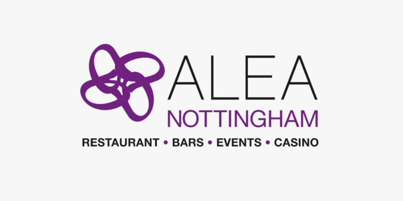 Company Logo for Alea Nottingham