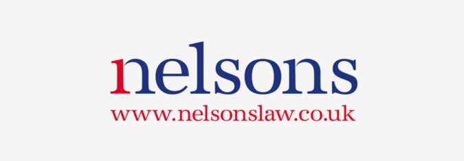 Company Logo for Nelsons
