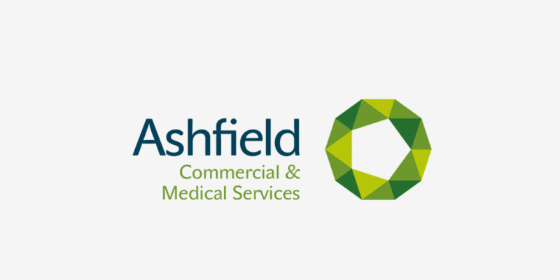 Company Logo for Ashfield