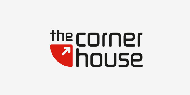Company Logo for The Corner House