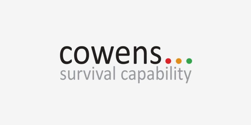 Cowen-Logo