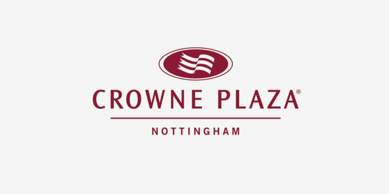 Company Logo for Crowne Plaza