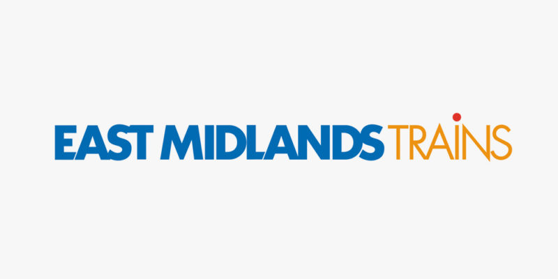 Company Logo For East Midlands Trains