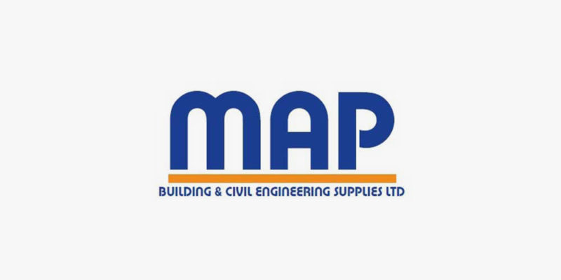 Company Logo for MAP