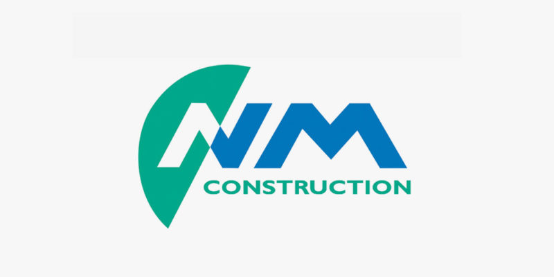 Company Logo for NM Construction