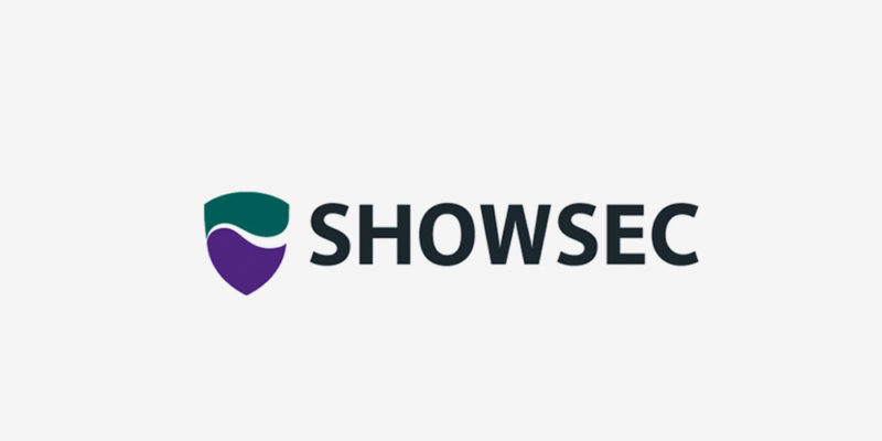 Company Logo for Showsec