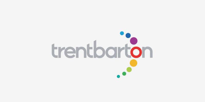 Company Logo for Trent Barton