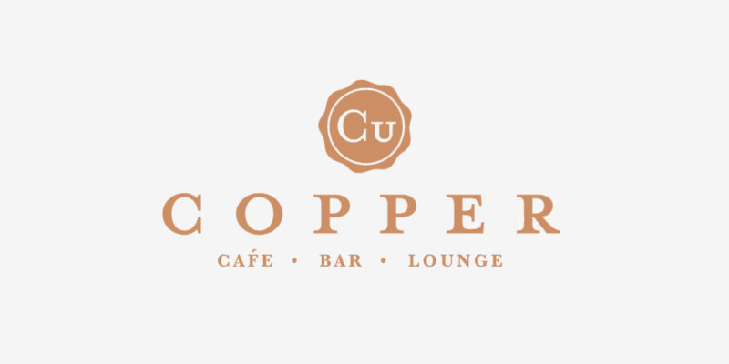 Company Logo for Copper