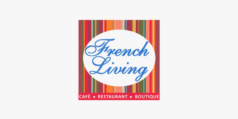 Company Logo for French Living