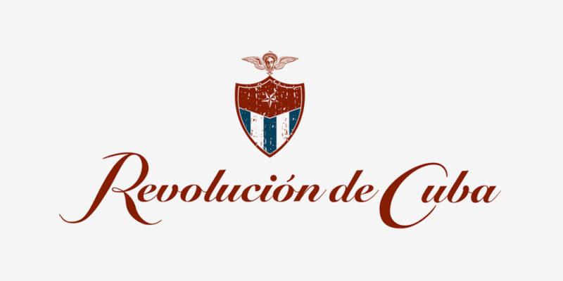 Company Logo for Revolución de Cuba