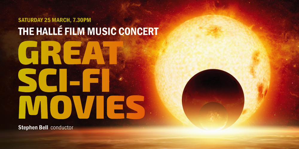 Halle Sci Fi Listing - Theatre Royal and Royal Concert Hall Nottingham