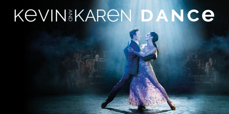 Kevin & Karen Dance 2017 Tour