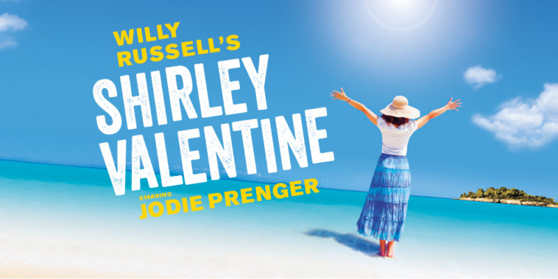 Shirley Valentine Tickets