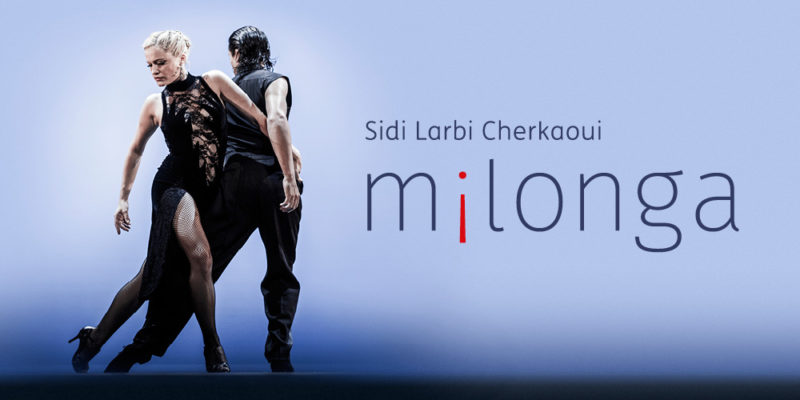 Milonga tickets