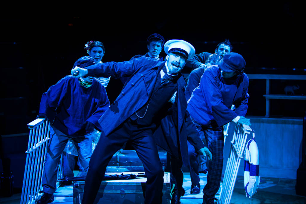 around the world in 80 days theatre royal nottingham