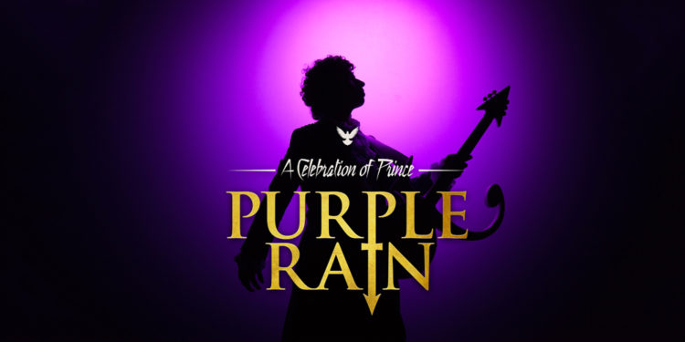 Purple Rain tickets