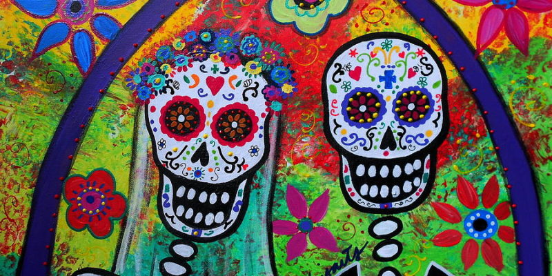 The Day of the Dead tickets