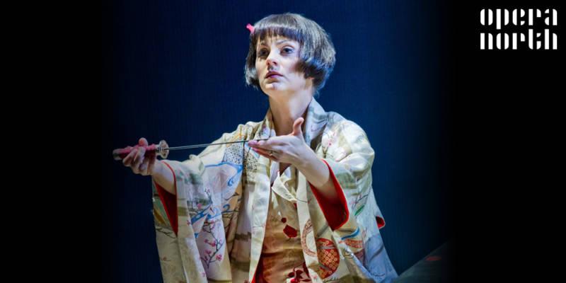 Opera North Madama Butterfly
