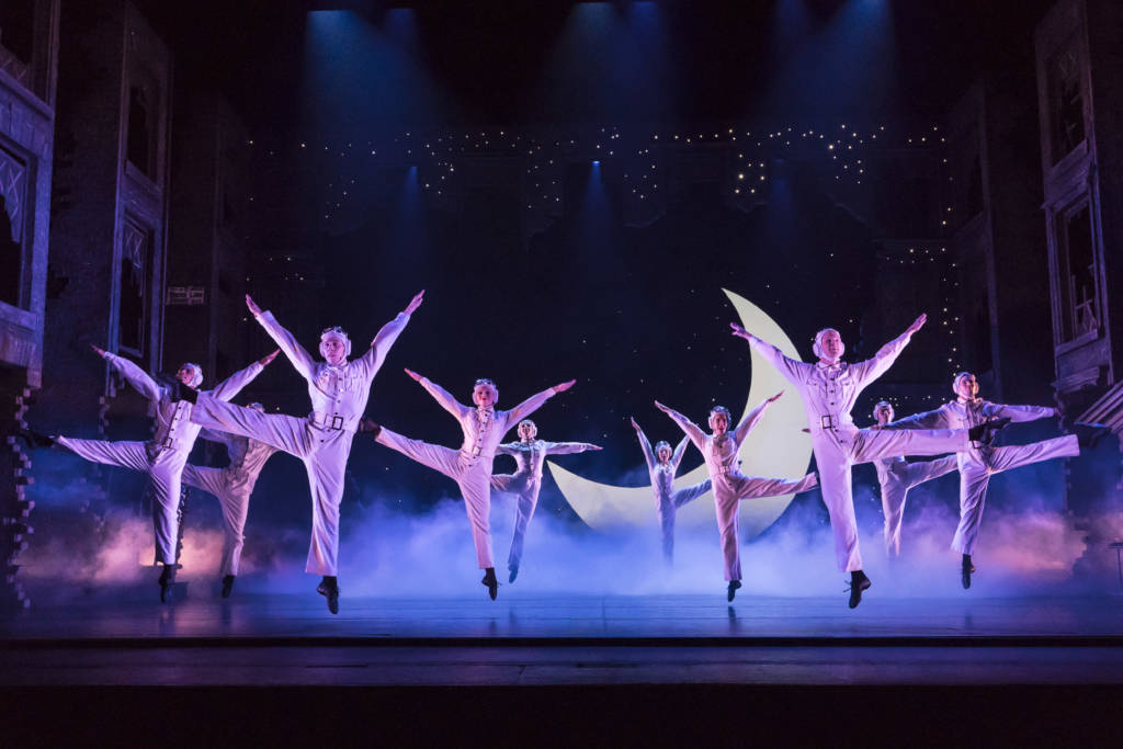 Matthew bourne 39 s cinderella tickets theatre royal - Bristol hippodrome box office opening hours ...