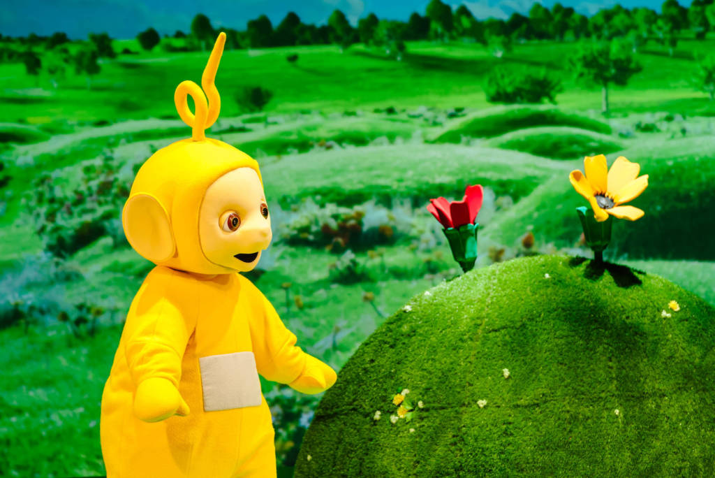 Teletubbies live theatre royal and royal concert hall - Bristol hippodrome box office opening hours ...