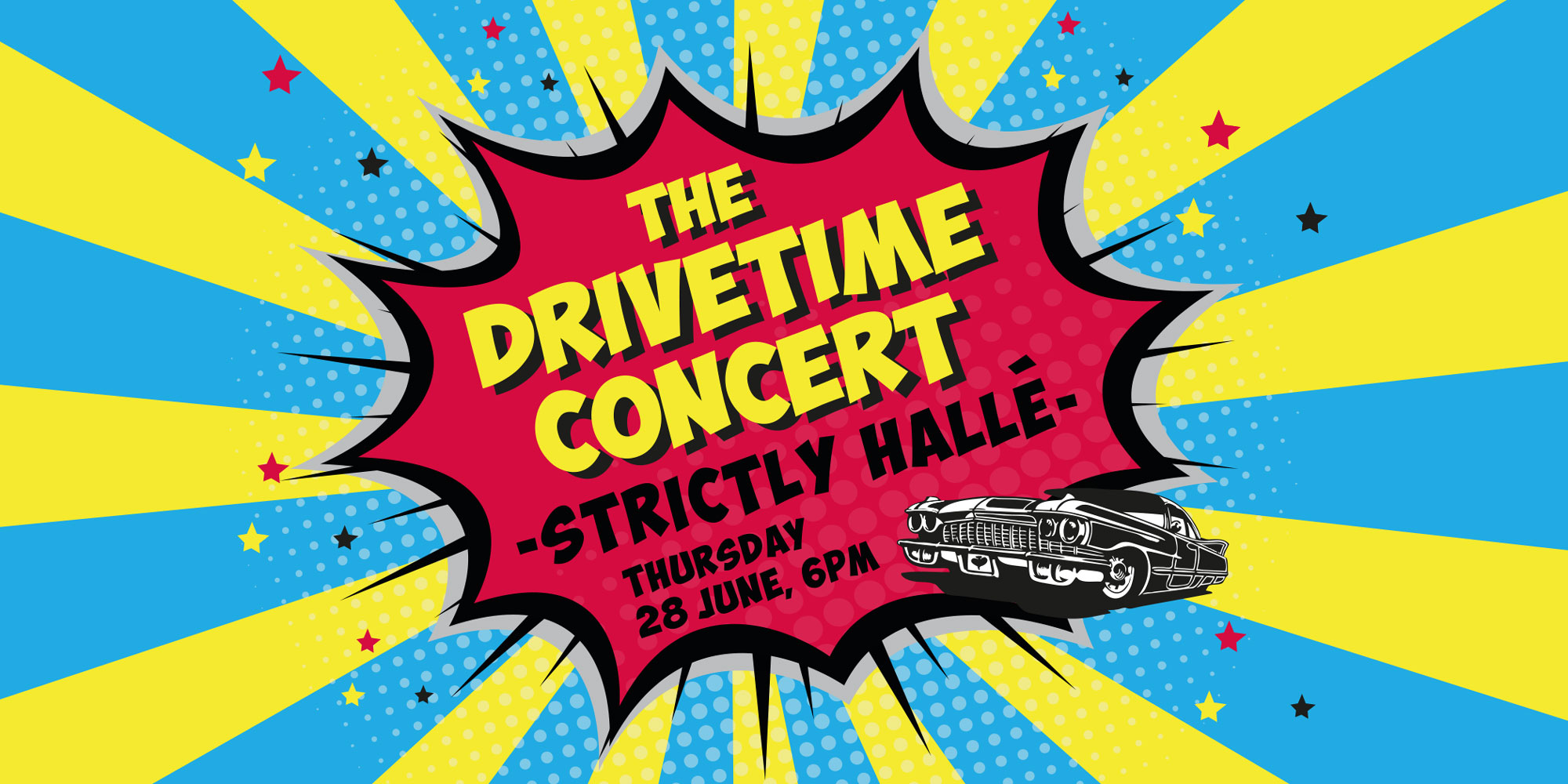 Join the Drivetime Choir 2018 Theatre Royal and Royal Concert Hall