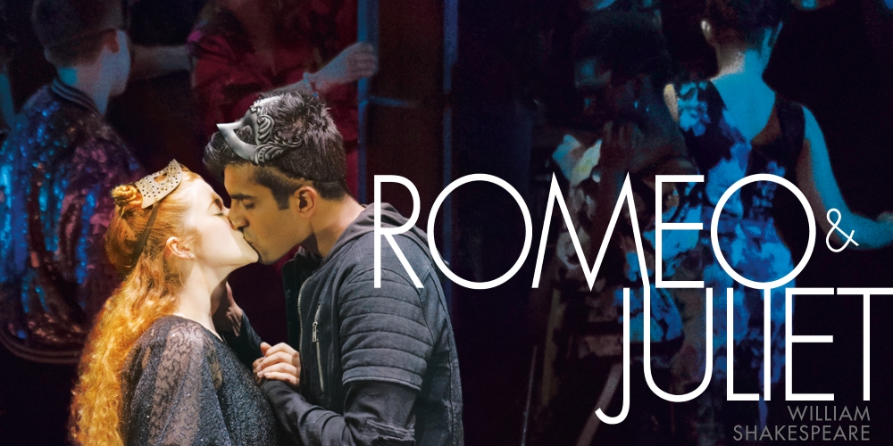The RSC Returns To Nottingham In 2019 With Romeo And Juliet
