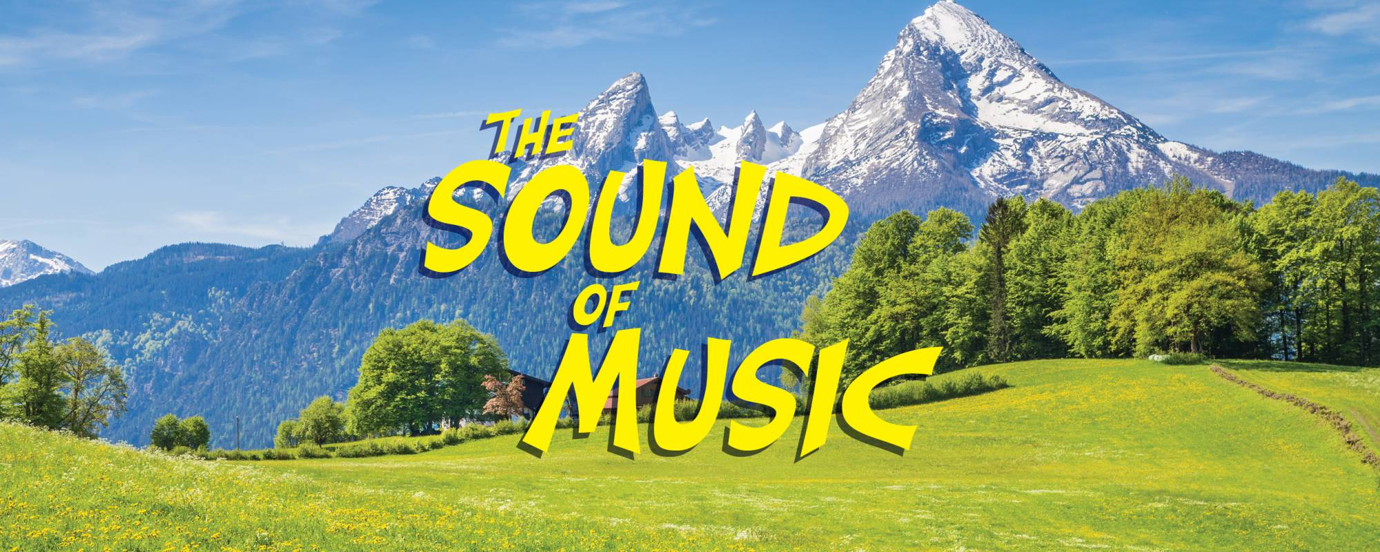 The Sound of Music, Theatre Royal, Nottingham