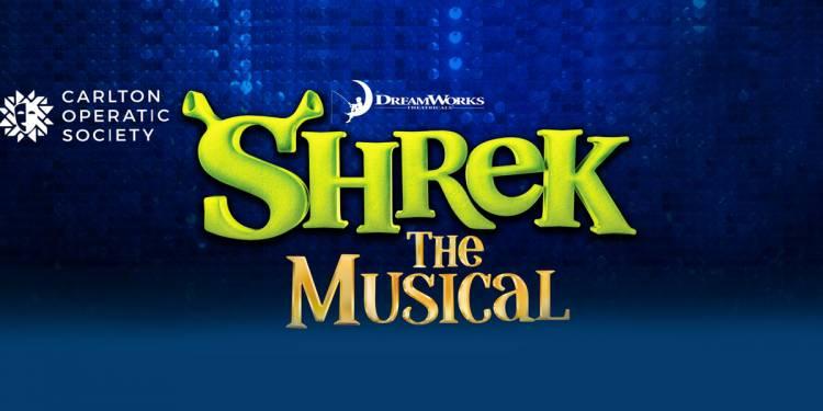 NEW HERO - Shrek