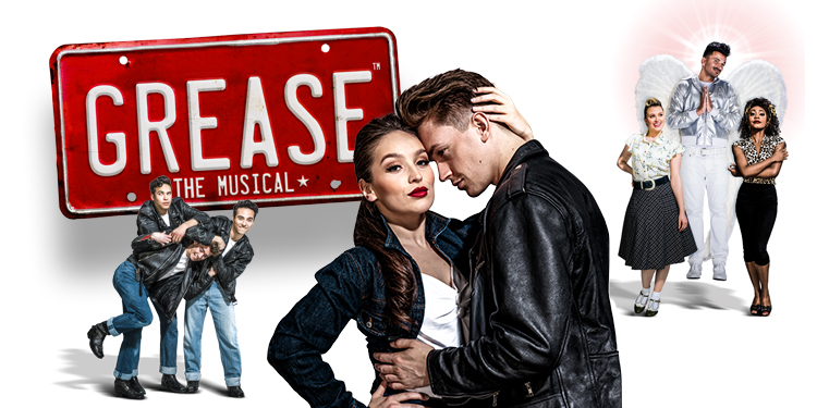 Grease - Peter A - 750 x 375
