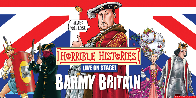 HH_Barmy Britons_Website Listing Image